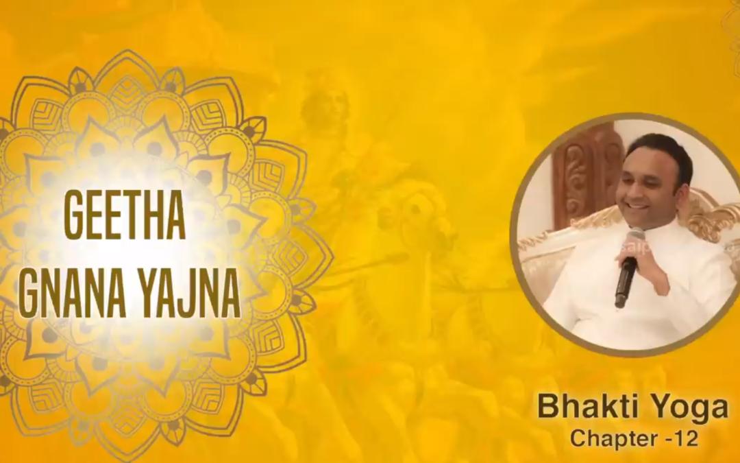 Bhakti Yoga | Teil 1
