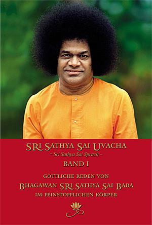 Sri Sathya Sai Uvacha Band I