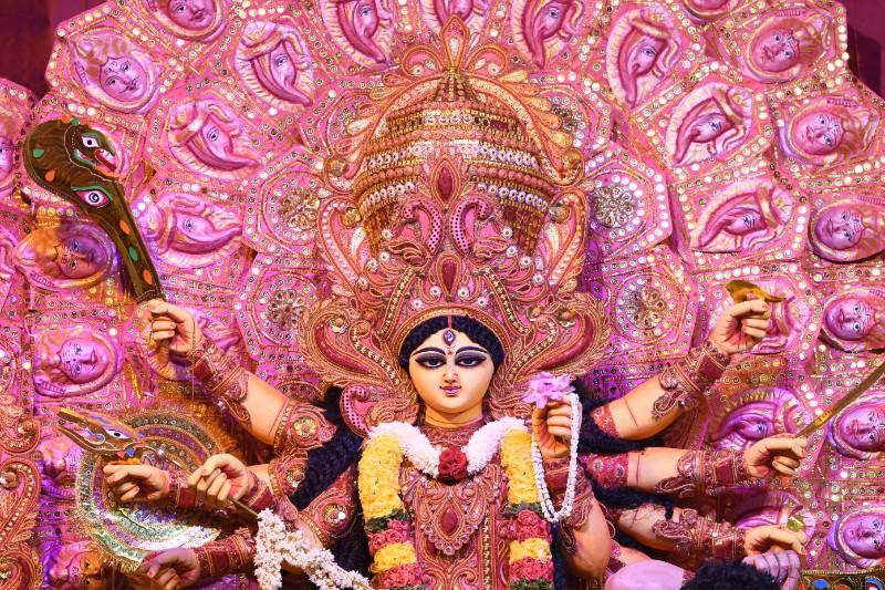 Yagna Durga Pooja