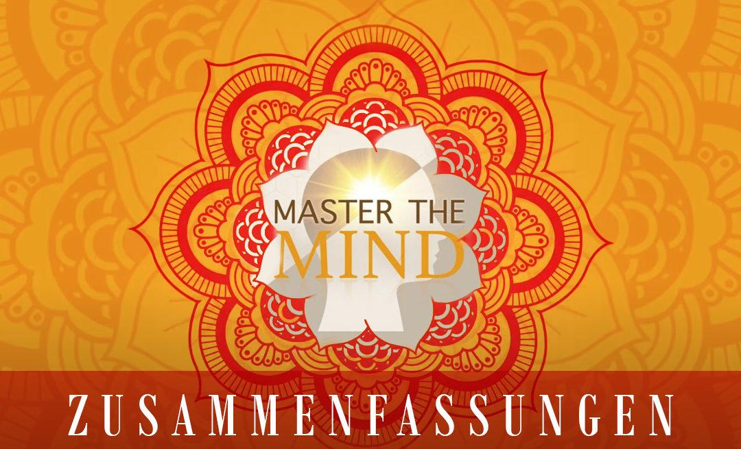 Master the Mind – Zusammenfassung