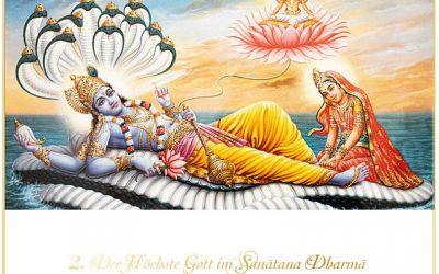 Sanātana Dharma Serie II