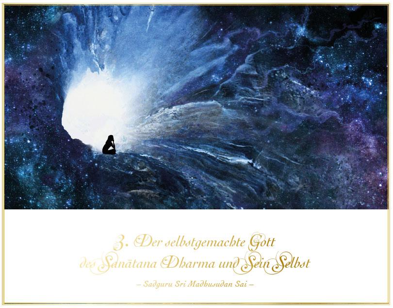 Sanātana Dharma Serie III
