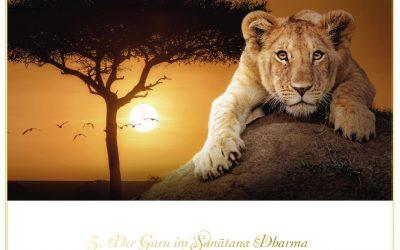 Sanātana Dharma Serie V