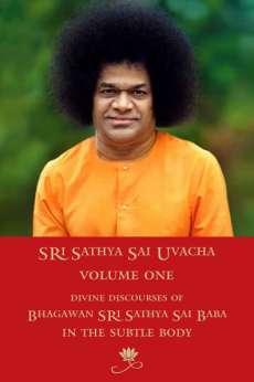 Sai Uvacha Vol.1 english