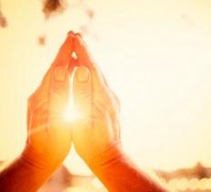 144 суток молитвенного творения!